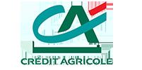 logo cerdit agricole