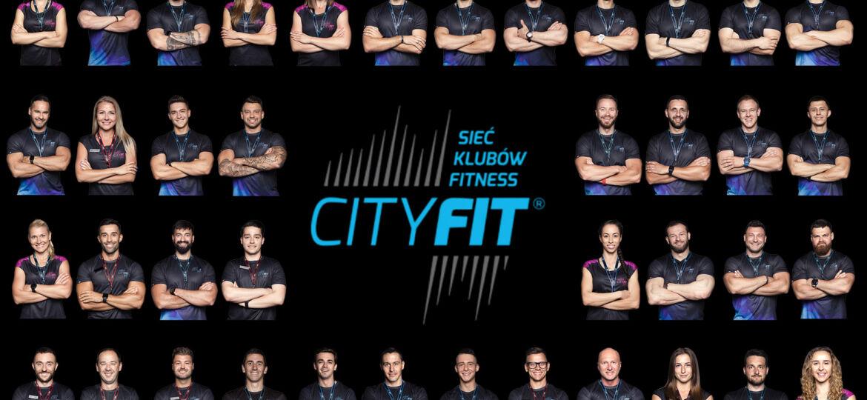 CityFit zdjęcia portretowe